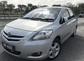 Toyota Việt Nam tiếp tục triệu hồi hàng ngàn xe Vios và Altis