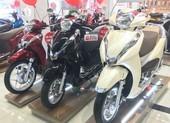 Giá xe máy tay ga Honda tháng 3: Các mẫu xe ít bị làm giá