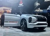 Bảng giá xe Mitsubishi tháng 3: Outlander ưu đãi 125 triệu