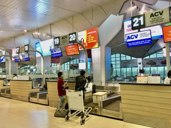 Hành khách có thể đổi, trả vé tàu, máy bay nếu có nhu cầu.