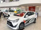 Bảng giá xe Toyota tháng 5: Fortuner ưu đãi hơn 100 triệu đồng