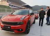 Hãng xe Trung Quốc đang tìm cách thâu tóm Mercedes