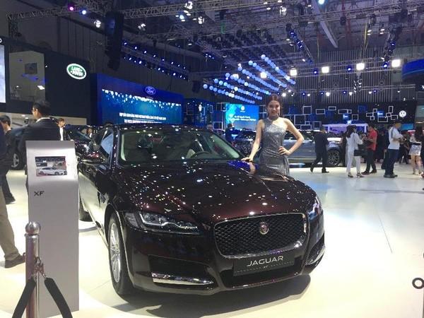 Jaguar được đánh giá là một trong những thương hiệu có bảo hành tốt.