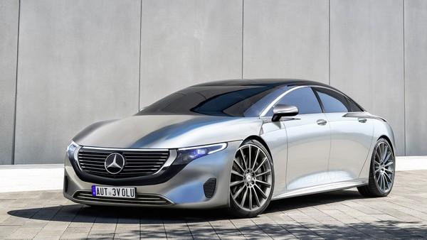 Mercedes-Benz cũng thực hiện chính sách bảo hành có thời hạn như BMW tại Mỹ.