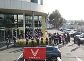VinFast bất ngờ khai trương văn phòng tại Australia