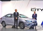 Honda City 2020 sẽ về Việt Nam với giá 339 triệu?