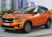 Cuộc chiến của các mẫu xe SUV cỡ nhỏ giá từ 500 triệu đồng