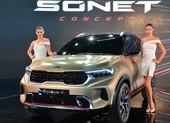 Kia sắp ra mắt mẫu SUV cỡ nhỏ chỉ gần 220 triệu đồng