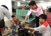 Người Việt tăng mua xe, ngành học kỹ thuật ô tô 'hot'