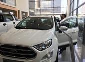 Bảng giá xe Ford tháng 8: Ưu đãi lớn nhất với 80 triệu đồng