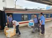 Đường sắt thay đổi lịch chạy tàu tuyến Nha Trang, Phan Thiết