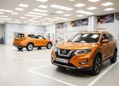 Nissan dừng bán xe Sunny vàX-Trail tại Việt Nam