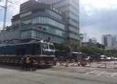 Đường sắt tiếp tục tạm ngưng tàu đi Nha Trang, Phan Thiết