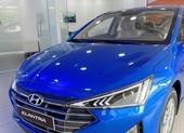 Bảng giá xe Hyundai tháng 11: Rẻ nhất chỉ 315 triệu đồng