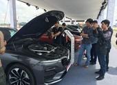 Thị trường ô tô 'nóng' trở lại sau dịch