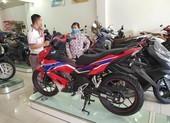 Giá xe Honda Winner X thay đổi 'chóng mặt'