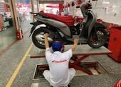 Đối thủ mảng xe máy 'hăm he' vị trí số 1 của Honda