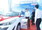 Doanh số toàn thị trường ô tô tăng vọt bất ngờ
