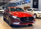 Ưu đãi cuối năm, mua xe ô tô chỉ cần 133 triệu đồng