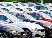 Hơn 80.000 xe ô tô nhập khẩu vào VN trong 10 tháng qua