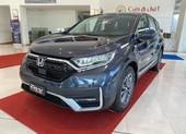 Bảng giá ô tô Honda tháng 1-2021: Thấp nhất chỉ 418 triệu đồng