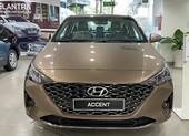 Bảng giá xe Hyundai tháng 2: Rẻ nhất chỉ 315 triệu đồng