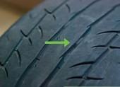 Làm thế nào để biết khi nào cần thay lốp ô tô?