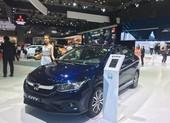 Xe phân khúc Sedan hạng B: Honda City vượt mặt 'vua doanh số'