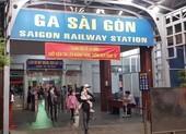 Đường sắt chạy tăng cường thêm tàu đi Quy Nhơn, Phan Thiết