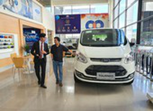 Bảng giá xe Ford tháng 3: Rẻ nhất chỉ 603 triệu đồng