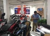 Thị trường xe máy tụt dốc khiến Honda giảm giá nhiều mẫu xe