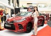 Điểm danh những màn soán ngôi bất ngờ của thị trường ô tô Việt