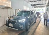 Nửa đầu tháng 3, xe nhập khẩu giá rẻ bất ngờ tăng vọt