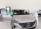 Bảng giá xe Hyundai tháng 4: Ưu đãi lên đến 60 triệu đồng