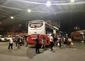 Bến xe Miền Đông tăng 40% giá vé dịp lễ 30-4 và 1-5