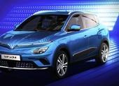 Công nghệ của ô tô điện VinFast VF e34 có gì mới?