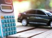 Chiếc xe ô tô mới mua sẽ mất giá nhanh ra sao?
