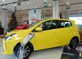 Bảng giá xe Toyota tháng 5: Vios chỉ từ 478 triệu đồng