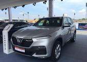 VinFast Fadil tiếp tục là mẫu xe bán chạy nhất tháng 4