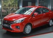 Tốp 10 xe bán chạy tháng 4: Mitsubishi Attrage bất ngờ góp mặt