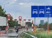 Ô tô, xe máy cần lưu ý điều này để tránh đi sai làn đường