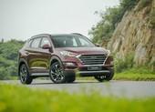 Hyundai Thành Công triệu hồi hơn 23.000 ô tô Tucson bị lỗi