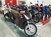 Honda Vision bất ngờ giảm giá chỉ từ 32 triệu đồng
