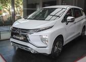 Bảng giá xe Mitsubishi tháng 6: Xpander ưu đãi lớn