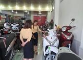 Chạy đua Honda SH, SH Mode cũng giảm giá chỉ từ 63 triệu đồng