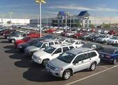 Ô tô nhập khẩu giá hơn 400 triệu đồng ồ ạt về VN