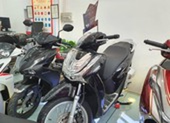 Giật mình khi Honda SH đã đi 10.000 km vẫn rao bán giá 130 triệu đồng