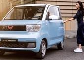 Những mẫu ô tô điện giá dưới 300 triệu đồng khiến nhiều người Việt mơ ước