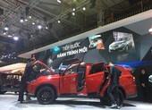 Những mẫu ô tô đáng mua nhất của từng phân khúc trong năm 2021