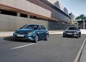 Kia K3 có giá lăn bánh chỉ từ 637 triệu đồng đe nẹt Hyundai Elantra, Honda Civic